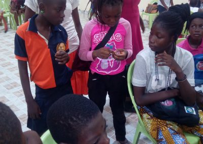 students of rubies international school